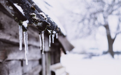 4 Money saving tips to moving into a new home in winter