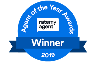 LJ Hooker Offices on the Gold Coast Show Their Strength at the RateMyAgent 2019 Awards